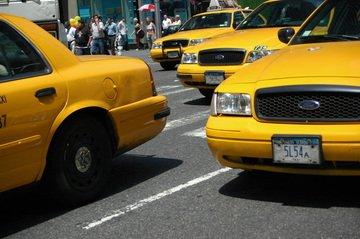 taxi tarieven